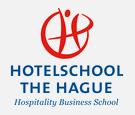 Logo Hotelschool The Hague
