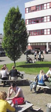 Studieren in holland studium und universit t in for Nc an fachhochschulen