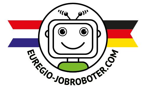 Logo Euregio Jobroboter